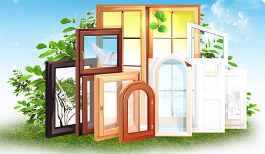 okna pvh